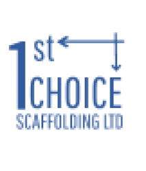 1st Choice Scaffolding Ltd